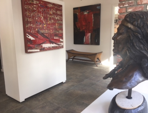 Old Town Artisan Studio Opens the Leland Gallery