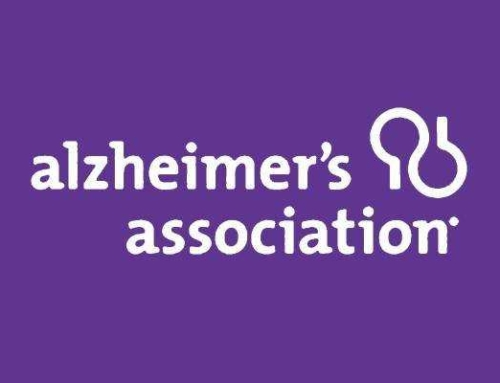 Partners with Alzheimer's Association