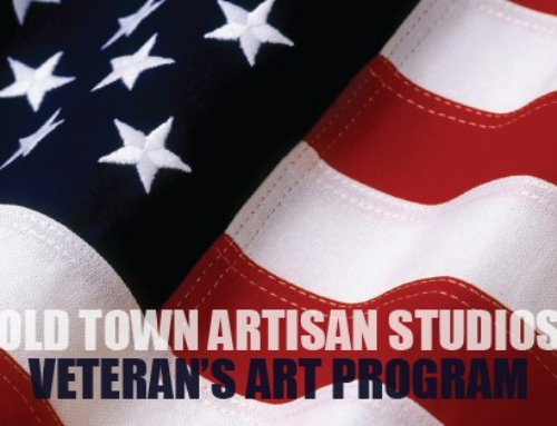Veteran's Art Program