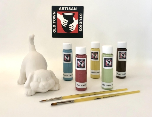 PATRON ART KITS